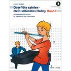 Schott Querflöte Spielen Mein Hobby 1