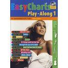 Schott Easy Charts 1 Play-Along