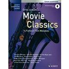 Schott Movie Classics T-Sax
