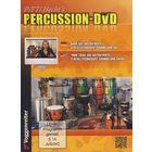 Voggenreiter Pitti Hecht`s Percussion DVD