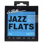 La Bella 20PH Jazz Flats