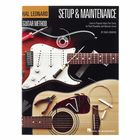 Hal Leonard Guitar Method - Setup