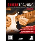 Hage Musikverlag Guitar Training Blues