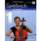 Schott Celloschule Spielbuch 1