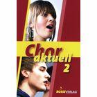 Bosse Verlag Chor aktuell Vol.2