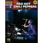 Hal Leonard Drum Along Red Hot Chili