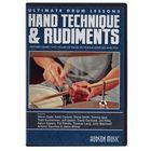 Hudson Music Hand Technique & Rudiments