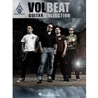 Hal Leonard Volbeat Guitar Collection