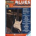 Hal Leonard Blues Play-Along: Blues Stand.