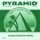 Pyramid 643/34 Irish / Celtic Harp