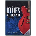 Hal Leonard Learn & Master Blues Guitar