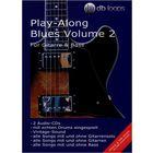 db loops Play Along Blues Vol.2