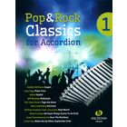 Holzschuh Verlag Pop Rock Classics Accordion 1