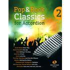 Holzschuh Verlag Pop Rock Classics Accordion 2