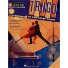 Hal Leonard Jazz Play-Along: Tango
