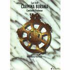 Schott Carl Orff Carmina Burana