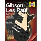 Haynes Publishing Haynes Gibson Les Paul 2nd Ed.