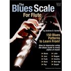 ADG Productions The Blues Scale For Flute