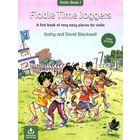 Oxford University Press Fiddle Time Joggers 1 +CD