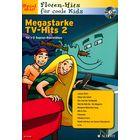 Schott Megastarke TV-Hits Vol.2