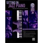 Alfred Music Publishing Sitting In: Jazz Piano