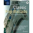 Schott Classic Pop Ballads A-Sax