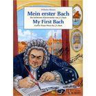 Schott Mein Erster Bach