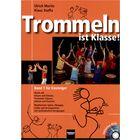 Helbling Verlag Trommeln ist Klasse! 1