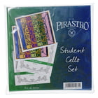 Pirastro Student Cello Strings 4/4