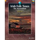 Schott Irish Folk Tunes Accordion