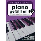 Bosworth Piano Gefällt Mir! Vol.5