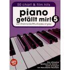 Bosworth Piano Gefällt Mir! 5 Ring/CD