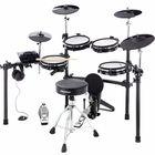 Millenium MPS-750 E-Drum Mesh Set Bundle