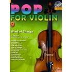 Schott Pop For Violin Vol.9