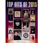 Hal Leonard Top Hits Of 2015