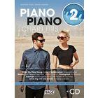 Hage Musikverlag Piano Piano Chart Hits 2