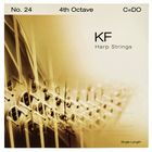 Bow Brand KF 4th C Harp String Nr.24