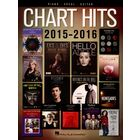 Hal Leonard Chart Hits Of 2015-2016
