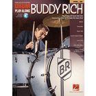 Hal Leonard Drum Play-Along: Buddy Rich