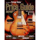 Hal Leonard Vintage Price Guide 2016