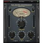 Plug And Mix Retro Compressor