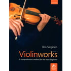 Oxford University Press Violinworks 2