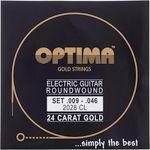 Optima 2028CL Strings Set