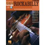 Hal Leonard Rockabilly Guitar Play-Along