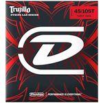 Dunlop Robert Trujillo Icon Bass Set4