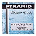 Pyramid 304/100 Acoustic