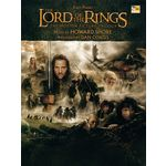 Warner Bros. Lord Of The Rings Easy Piano