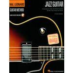 Hal Leonard Guitar Method Jazz-Guitar