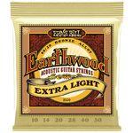 Ernie Ball 2006 Earthwood Bronze