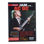 Music Sales Jam With AC/DC (DVD) Vol.1